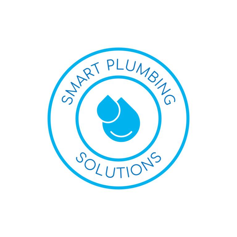Smart Plumbing Logo Maker
