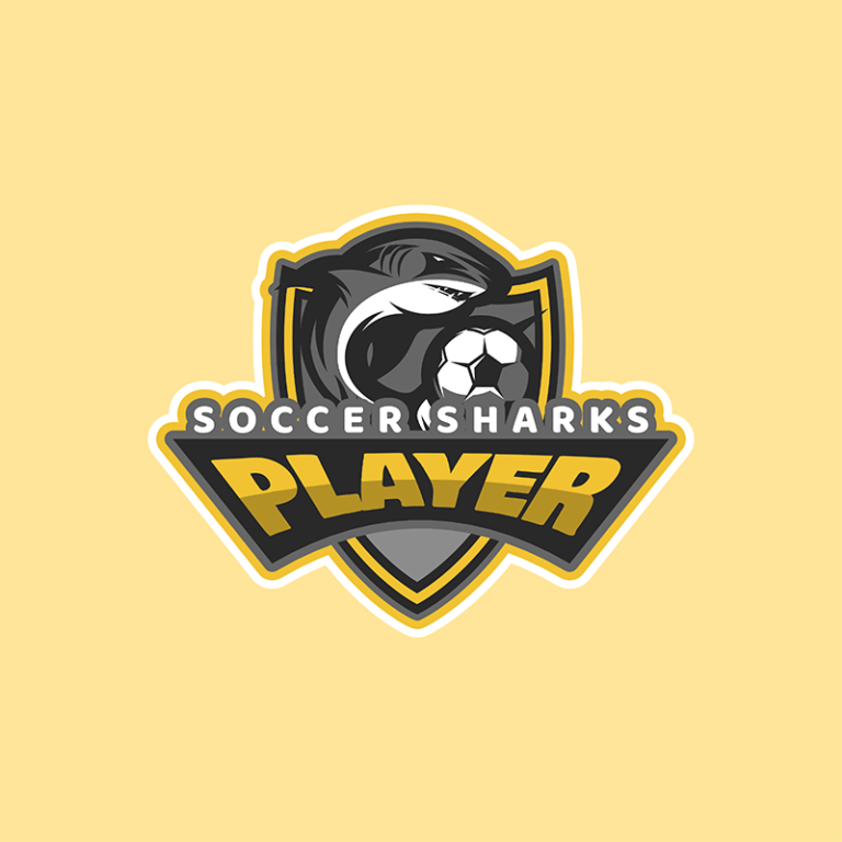 Soccer Mascot Sports Logo Maker 196c