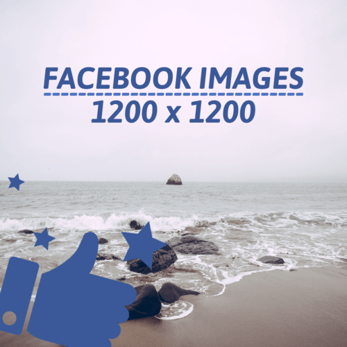 Image For Facebook Sizes