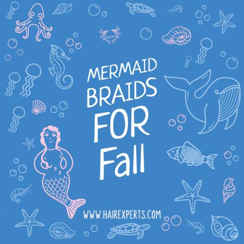 Mermaids Social Media Images