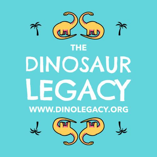 Dinosaur Legacy Social Media Image Maker