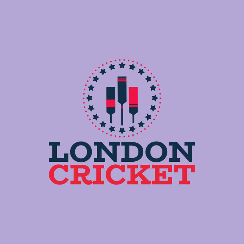 Cricket Team Logo