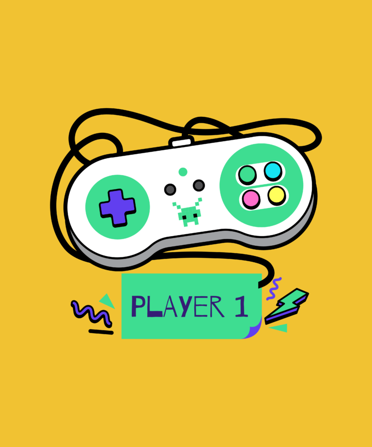 Video Games T Shirt Design Maker 6a