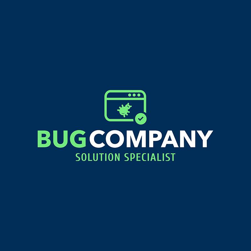 Custom Logo Maker For Tech Shops