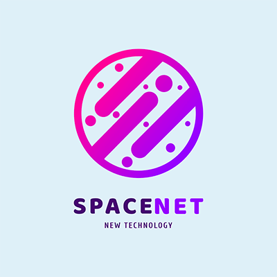 Abstract Logo Generator For Technology Companies