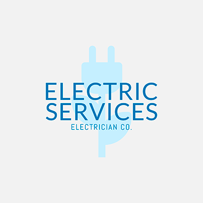 Online Logo Template For Electrical Company