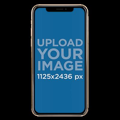 Iphone Tranparent Mockups
