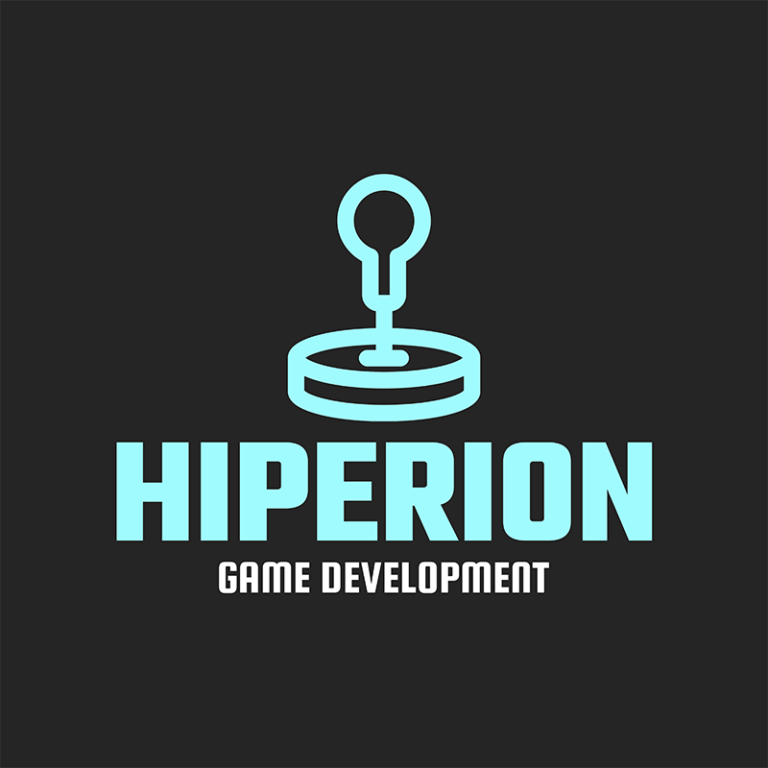 Hiperion Twitch Logo