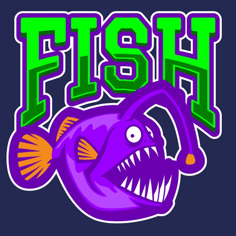 Neon Logo Twitch
