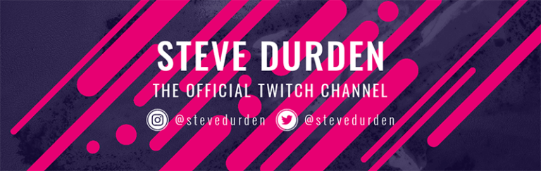 Twitch Banner Generator For Twitch Accounts 596d 2