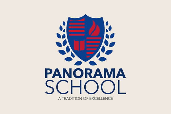 School Logo Example 1