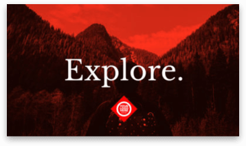 Explore Video Slide Show