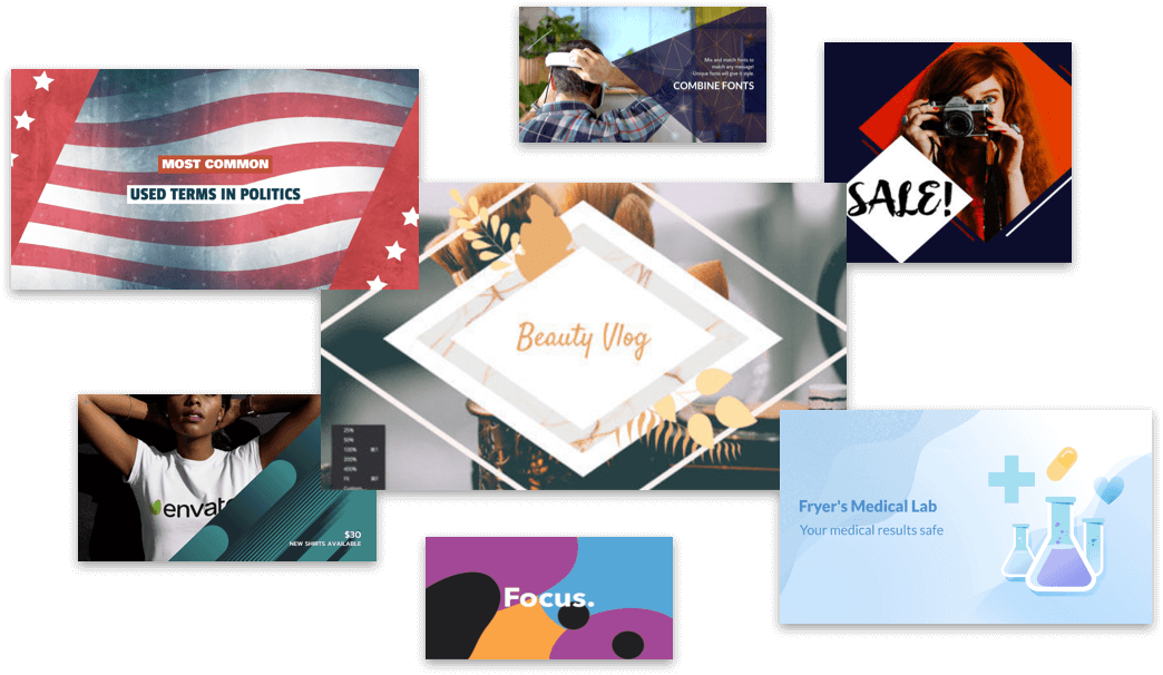 Placeit Video Maker | Try 1500+ Templates for Free!