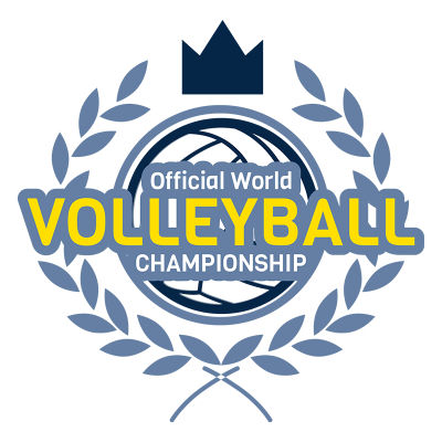 Volleyball Logo Maker For A Volleyball Team
