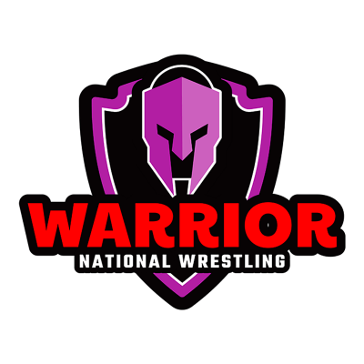 1wrestling Logo Design Template With Eye Catching Graphics 1538b